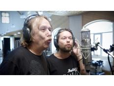 Kryštof & Jaromír Nohavica - Křídla z mýdla