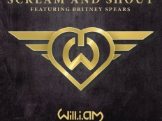 Will.I.Am feat. Britney Spears - Scream & Shout
