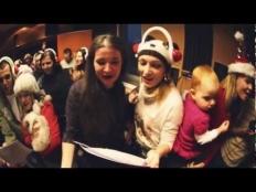 Rádio Expres feat. Ego & Robert Burian - Vianoce Sú Zas