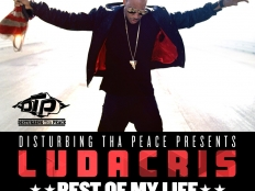 Ludacris feat. Usher & David Guetta - Rest Of My life