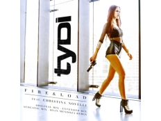 tyDi feat. Christina Novelli - Fire & Load