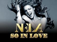 Nela - So in love