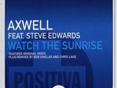 Axwell feat. Steve Edwards - Watch The Sunrise (Beat Thrillerz Remix)