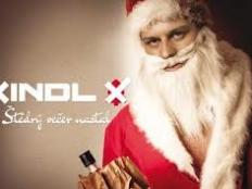 Xindl X - Štědrý večer nastal