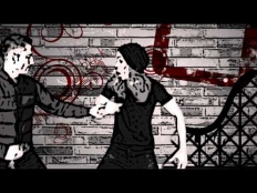 Miro Šmajda feat. Poison Pen Projects - White Black