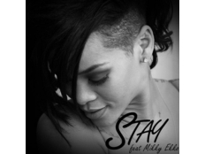 Rihanna feat. Mikky Ekko - Stay