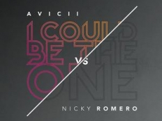 Avicii & Nicky Romero - I Could Be The One