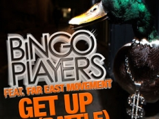 Bingo Players & Far East Movement - Get Up