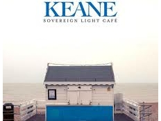 Keane feat. Afrojack - Sovereign Light Café