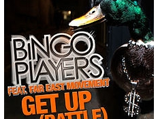 Bingo Players feat. Far East Movement - Get Up (Rattle)