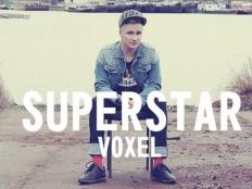 Voxel - Superstar