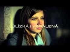 Tereza Kutrová - Blízká i vzdálená