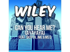 Wiley feat. Skepta, JME & Ms D - Can You Hear Me (Ayayaya)