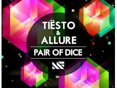 Tiesto & Allure - Pair Of Dice (Radio Edit)