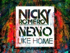 Nicky Romero feat. NERVO - Like Home