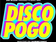 Frauenarzt & Manny Marc - Disco Pogo (House Rockerz Remix)