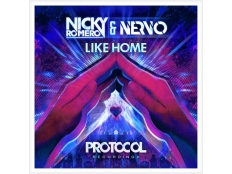 NERVO vs Nicky Romero - Like Home
