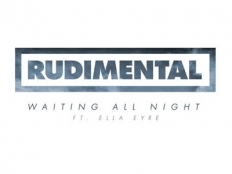 Rudimental feat. Ella Eyre - Waiting All Night