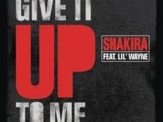 Shakira / Lil Wayne & Timbaland - Give It To Me
