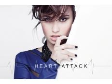 Demi Lovato - Heart Attack