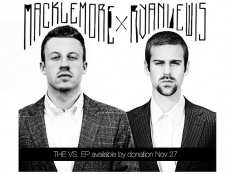 Macklemore & Ryan Lewis - Irish Celebration