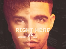 Justin Bieber feat. Drake - Right Here