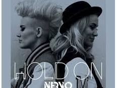 NERVO - Hold On