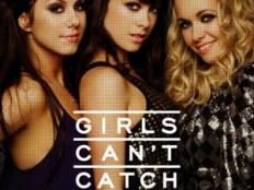 Girls Can't Catch - Echo