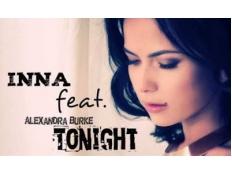 Alexandra Burke feat. Inna - Tonight