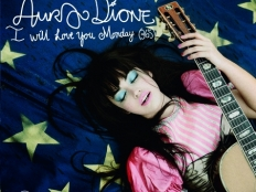 Aura Dione - I Will Love You Monday (365)