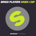 Bingo Players - When I Dip (Rovlario Remix)