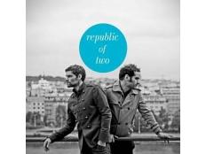 Republic of Two - All I Can Hear is Gunshots