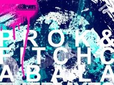 Prok & Fitch - Cabala (Alex Kenji Dub Mix)