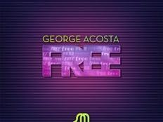 George Acosta - Free (Original Mix)