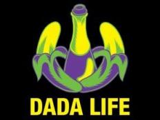 Dada Life vs. Vandalism & Static Revenger - White Noise In Vegas (DJ Marquee Eats Red Meat Mashup)
