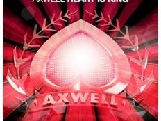 Axwell - Heart Is King (Dennis Sheperd Remix)