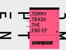 Tommy Trash - The End (Rob Pix Remix)