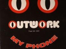 Outwork & Mr Gee - My Phone (Manu Da Bass Remix)