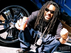 Lil Jon feat. Pitbull - Work It Out (Prod. by DJ Chuckie)