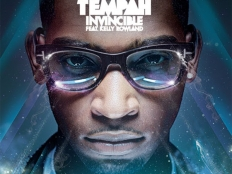 Tinie Tempah feat. Kelly Rowland - Invincible