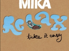 Mika - Relax Take It Easy 2011 (DJ Solovey Club Mix)