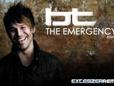 BT - The Emergency (Extesizer Remix)