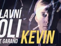 Paulie Garand - Kevin