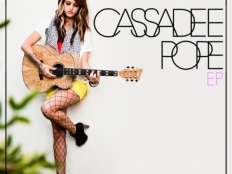 Cassadee Pope - Used To