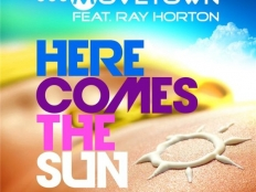 Movetown feat. Ray Horton - Here Comes The Sun