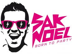 Sak Noel & Sito Rocks - Party On My Level