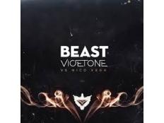 Vicetone vs. Nico Vega - Beast