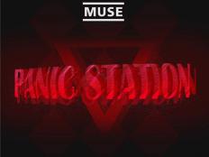 Muse - Panic Station