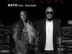 Kato feat. Shontelle - Im In Love