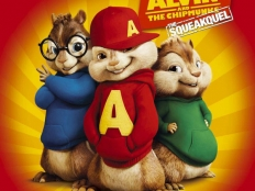 The Chipmunks & Queensberry - The Song